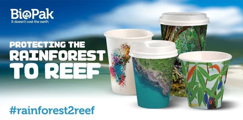 biopack art - Rainforest to Reef Rainforest Rescue Zion Levy Stewart