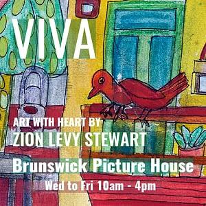 Viva Exhibition Brunswick Picture House